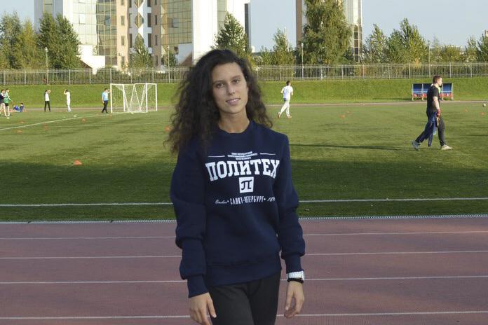 Студентка ВШГиФУ – призер открытой международной студенческой Интернет-олимпиады по экономике