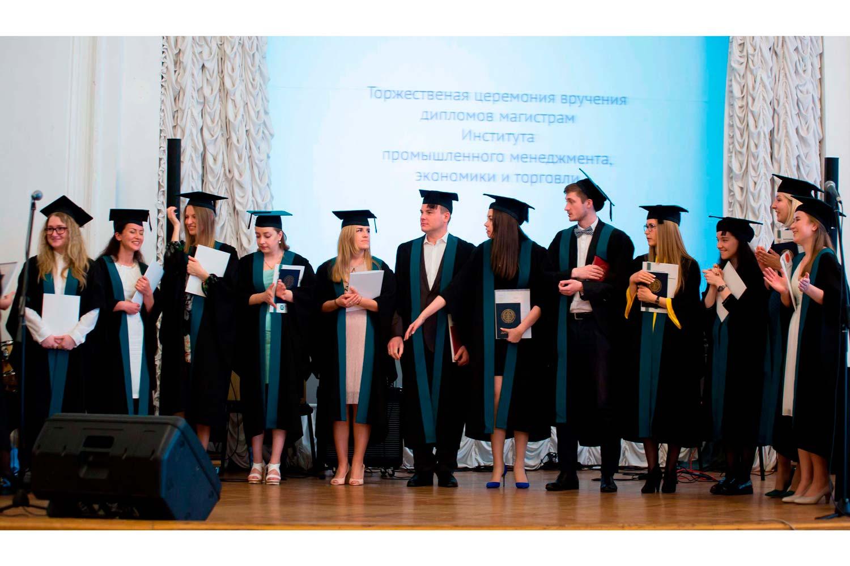Студенты ВШГиФУ - победители Всероссийского конкурса выпускных квалификационных работ в области государственного и муниципального управления