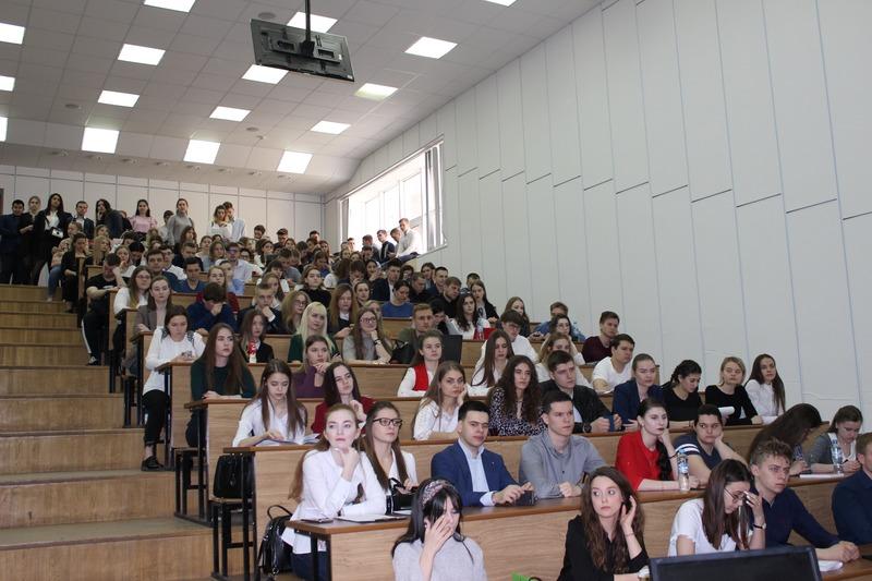 Иванова Ксения и Степанова Анастасия заняли 1 и 2 место в IV Всероссийской студенческой научно-практической конференции